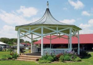 Tolchester Beach Bandstand