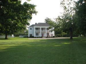 Lane Street Inn - Shelbyville TN