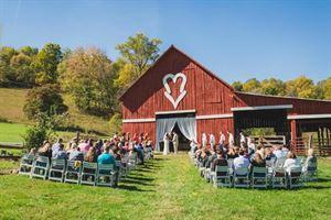 Meredith Valley Farm