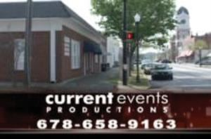 Current Events Productions