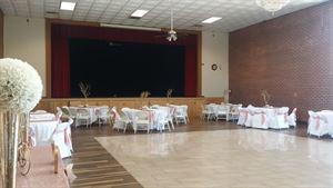 Visalia Veterans Memorial Hall