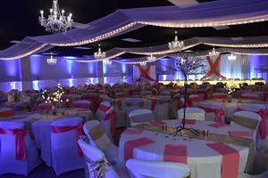 Norman D Banquet Center