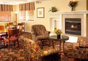 Residence Inn Meeting Room