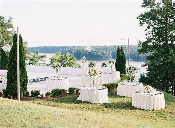 StoneWood Farms - Tuscaloosa, AL - Wedding Venue