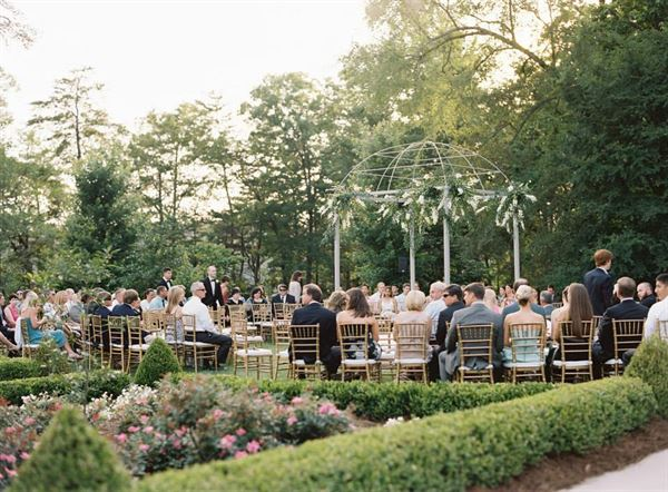 Wedding Venues in Tuscaloosa, AL - 120 Venues | Pricing