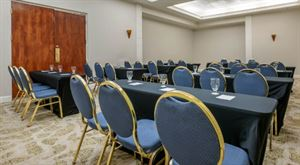 The Best Western Plus Palm Beach Gardens Hotel & Conference Center