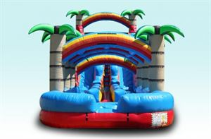 PartyTime Inflatable