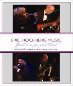 Eric Hochberg Music