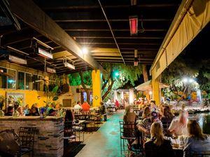 El Encanto Mexican Restaurant - Cave Creek