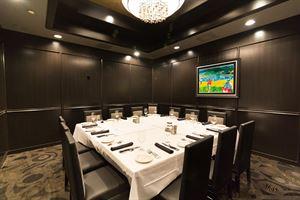 Morton's The Steakhouse Palm Desert