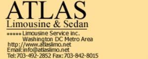Atlas Limousine & Sedan Service, Inc