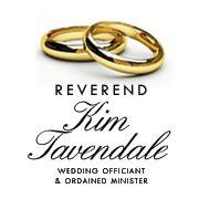 Rev. Kim Tavendale