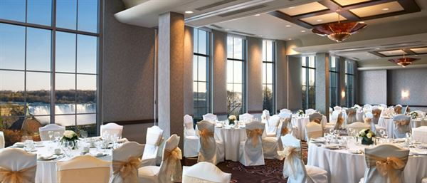 Wedding Venues In Niagara On The Lake On 180 Venues Pricing