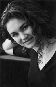 Amelia McMahon (vocalist)