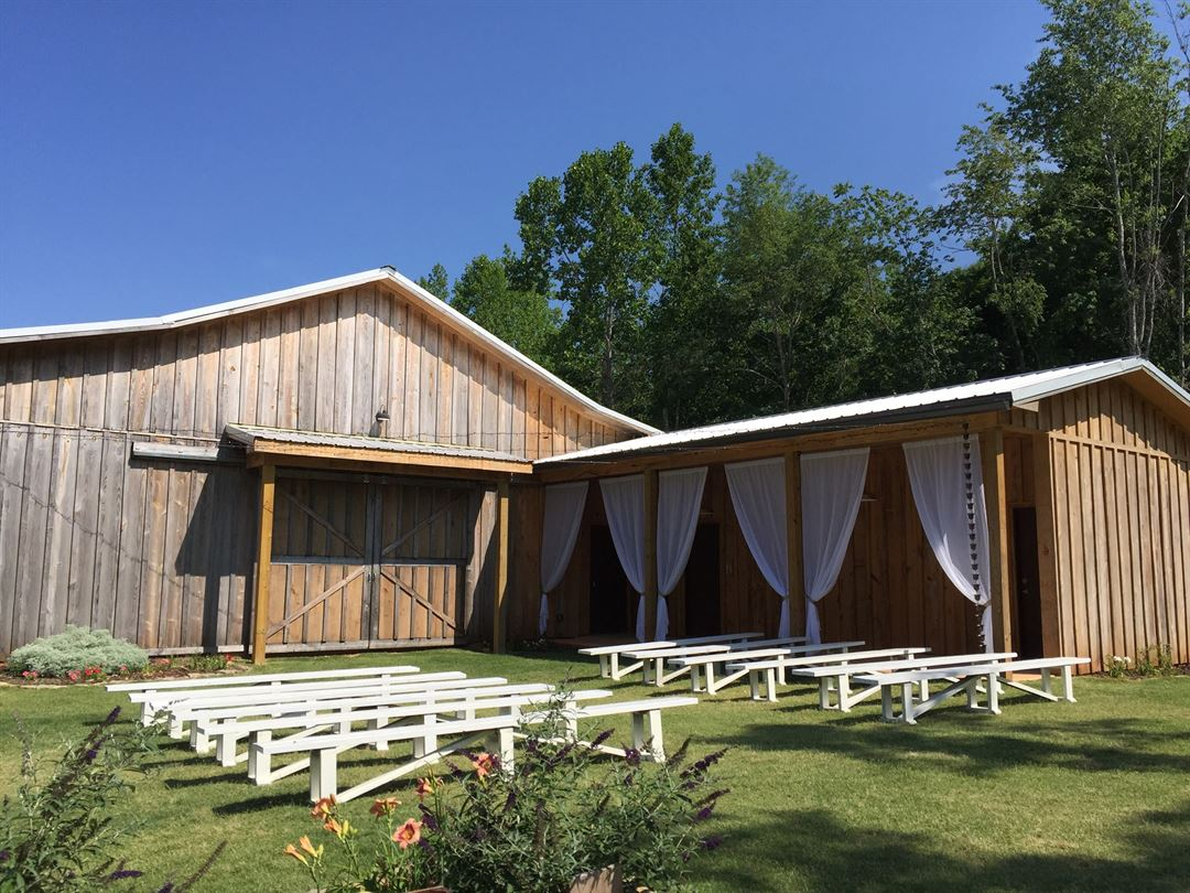 Pleasant Union Farm Canton Ga Wedding Venue