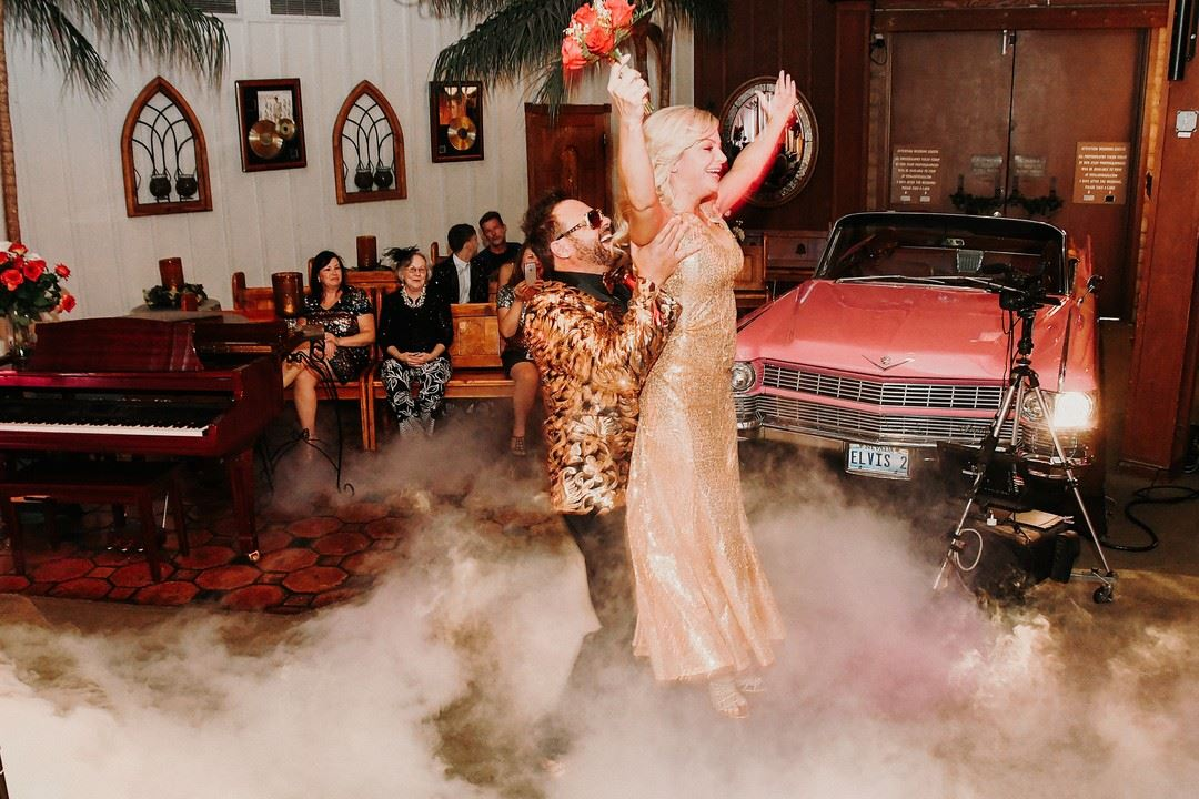 Viva Las Vegas Weddings Chapel - Las Vegas, NV - Wedding Venue