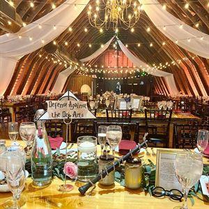 Perona Farms Andover Nj Wedding Venue