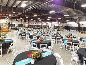 Kootenai County Fairgrounds & Event Center
