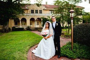 The Collins Home for Weddings & Events