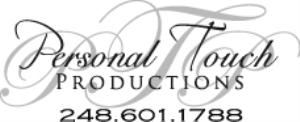 Personal Touch Productions