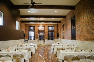 'Tis Art Center Third Floor Banquet Hall