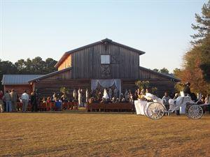 Landmark Park - Stokes Activity Barn