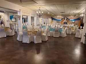 Alexander's Private Party Facility
