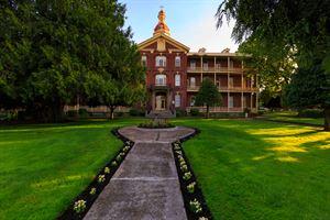 Providence Academy Hall & Chapel