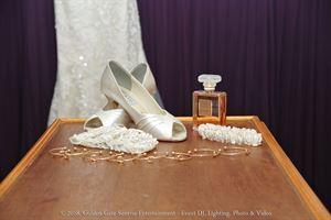 Golden Wedding Videos San Diego