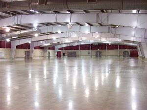 Kalamazoo County Expo Center & Fairground