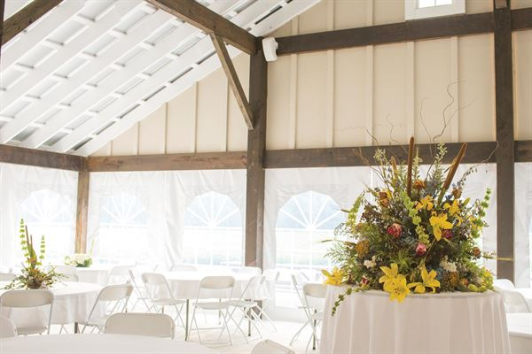 wedding venues in marion sc