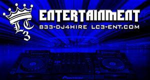 LC3 Entertainment Company LLC