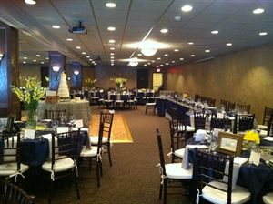 The Ohio Building Meeting And Banquet Center/Casa Urbana