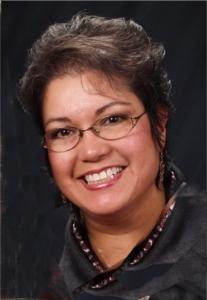 Minister Alicia Smith