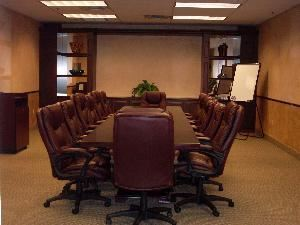 Training/Large Conference Room