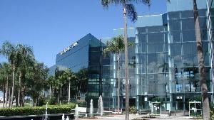 Boca Conference & Executive Center