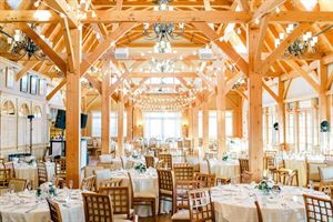 Red Barn Weddings & Events