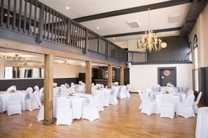 Grafton Peek Ballroom