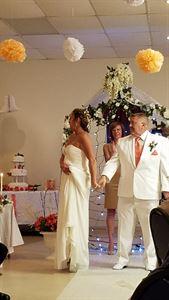 Memories&Milestones Wedding Officiant