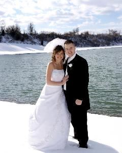 Lakeside Reflections Winter Wedding Specials