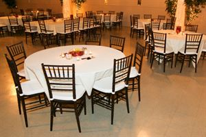 Rozzi's Catering & The Continental Ballroom