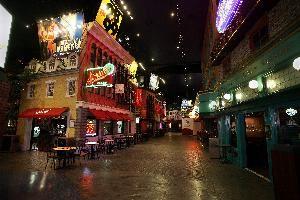 Village Streets @ NYNY Hotel/Casino