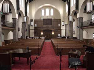 St. John's Evangelical Protestant Church