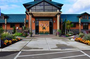 Philomath Scout Lodge
