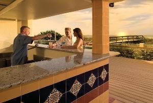 Sunset Tiki Bar & Boardwalk