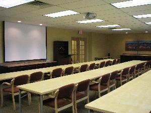 ABQ Conference Centre
