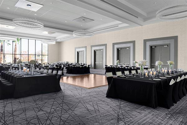 flower mound wedding venue