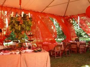 Food Company Catering & Special Events