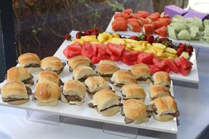Akoma Events - Catering