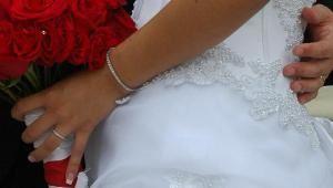 Wedded Elegance